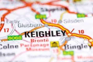 Keighley Child Sexual Exploitation Trials