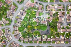 UK Houses Green Plan