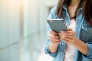 Sexting amongst teenagers - Criminal Law