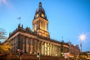 Leeds Council Child Abuse Court Cases