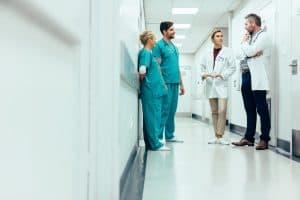 Medical Negligence Interim Payments