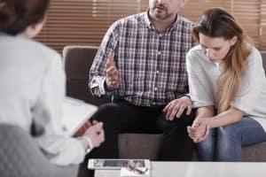 Family Mediation - it's good to talk