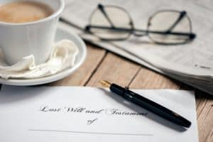 Inheritance Tax Law and Wills