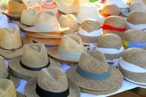 Hats for Headway Charity Switalskis