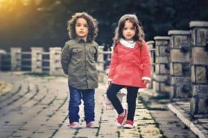 Child Inclusive Family Mediation