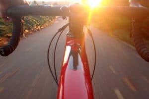 CHSF Charity Bike Ride