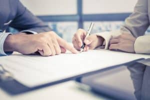Using a Solicitor to Make a Will or Lasting Power of Attorney