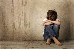 Criminial Injuries Compensation for Child Abuse Victims