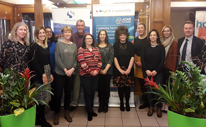 Switalskis Associate candidates attend residential training