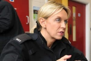 PC Sharon Houfe Inquest