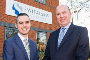 Brain Injury specialist Ewan Bain joins Switalskis Solicitors