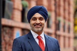 Ranjit Uppal Child Care Solicitor Switalskis