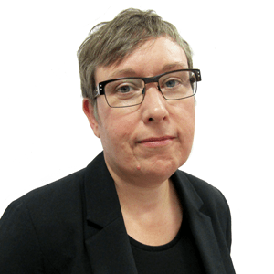 Andrea Hetherington, Criminal Law Solicitor