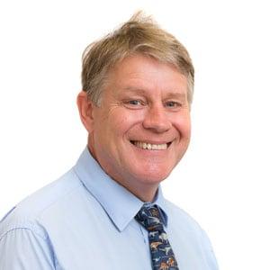 Andrew Baines, Family Mediator