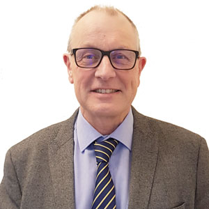 Andrew Lawson, Commercial Property Solicitor