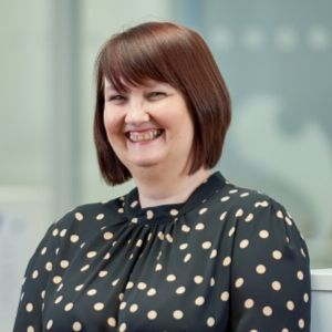 Cheryl Burfield Litigation Executive - Brain & Serious Injury