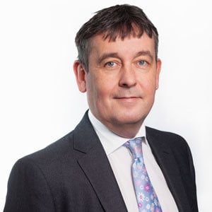 Chris Preston, Consultant Family Law Solicitor, Switalskis