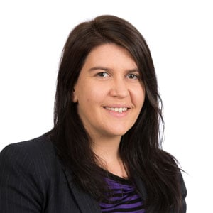 Heather Matthews, Mental Health Solicitor, Wakefield