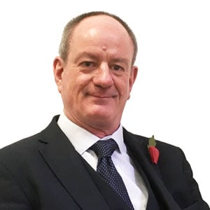 Jim Littlehales, Criminal Law Barrister