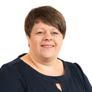 Linda Firth, Wills & Probate specialist, Switalskis