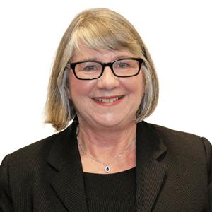 Linda Smith, Medical Negligence Solicitor, Sheffield