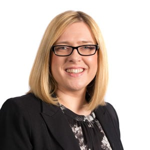 Lisa Mann, Medical Negligence Solicitor