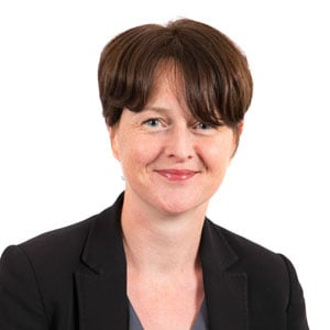 Lorna Davidson, Child Care Law Solicitor, Switalskis