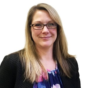 Louise Stead, Criminal Law Solicitor
