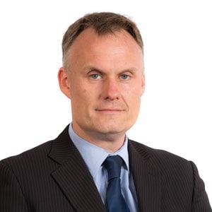 Michael Devlin - Criminal and Motoring Solicitor