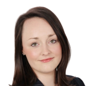Natalie Coates, Court of Protection Solicitor