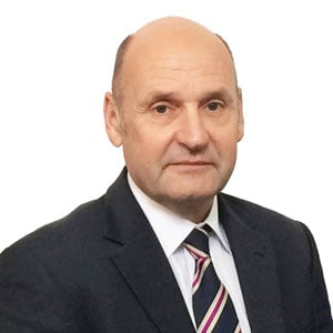 Paul Durkin - Child Abuse Solicitor, Switalskis
