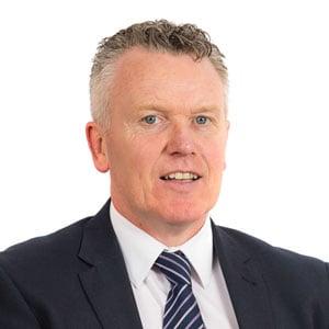 Peter Morgan, Mental Health Lawyer, Wakefield - Switalskis