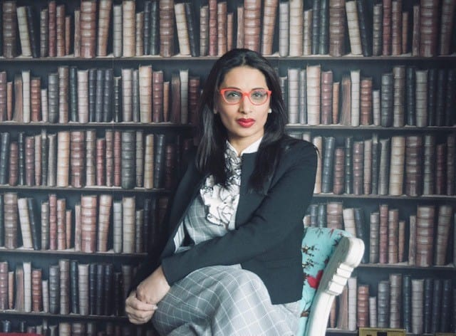 Razia Jogi - Director and Family Law Solicitor, Switalskis