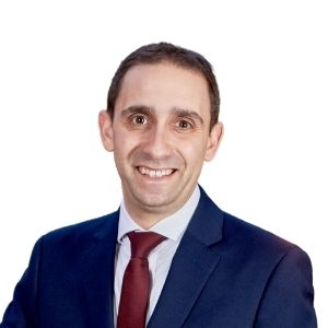 Richard Wisnia, New Build Conveyancing Solicitor, Leeds - Switalskis