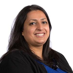 Shabana Aslam, Conveyancing Solicitor, Huddersfield - Switalskis