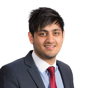 Sunny Sandhu, Medical Negligence & Inquest Solicitor