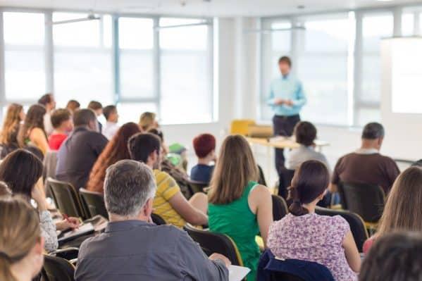 Legal Training Courses