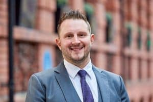 Alex Guy, Court of Protection Solicitor & Director, Switalskis