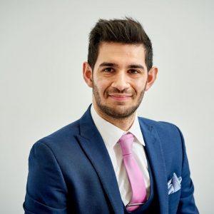 Burhan Akhtar, Medical Negligence Solicitor, Huddersfield