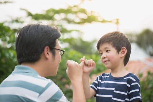 Child maintenance law uk