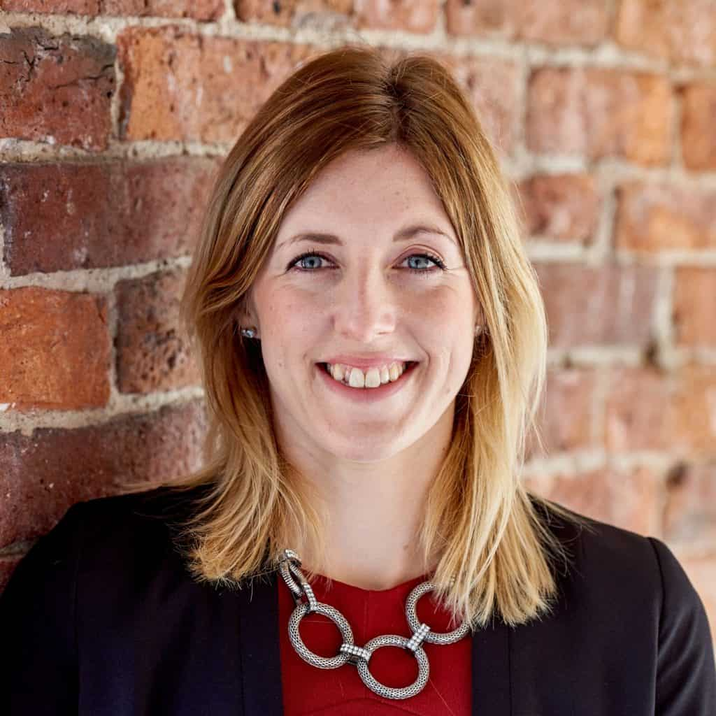 Lucy Wells, Medical Negligence Solicitor, Switalskis Sheffield