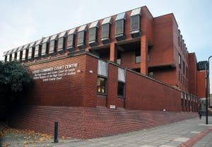 Paramedic cleared of manslaughter at Leeds Crown Court