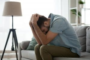 Effects of Self Isolation for Child Abuse victims