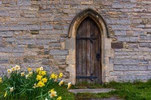 IICSA Anglican Church Report October 2020