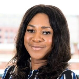 Ronke Bain Medical Negligence Lawyer