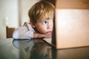 Child Safety on the Internet