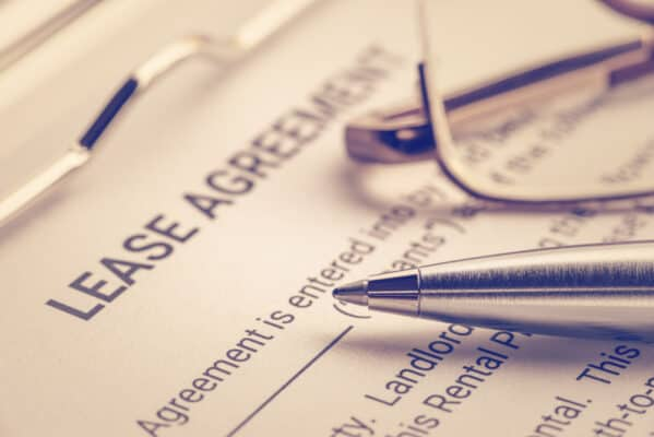Commercial Leases Glossary