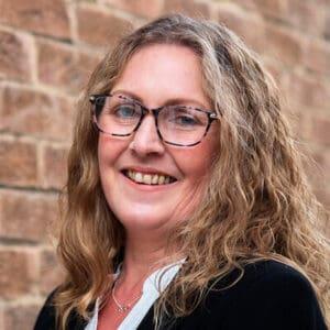 Alison Clifton Senior Conveyancer Sheffield
