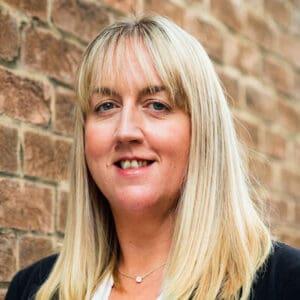Stefanie Kohler Licensed Conveyancer Sheffield